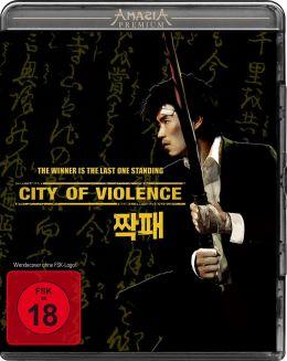 City of Violence - Amasia Premium