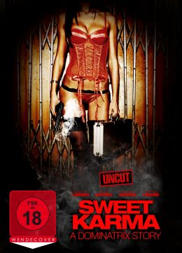 Sweet Karma - A Dominatrix Story