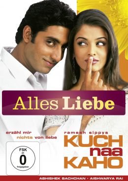 Kuch naa Kaho - Alles Liebe