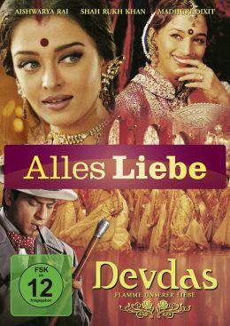Devdas - Alles Liebe