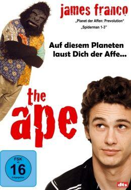 The Ape - Auf diesem Planeten laust Dich der Affe