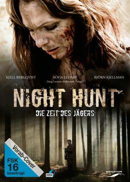 Night Hunt -Die Zeit des Jägers