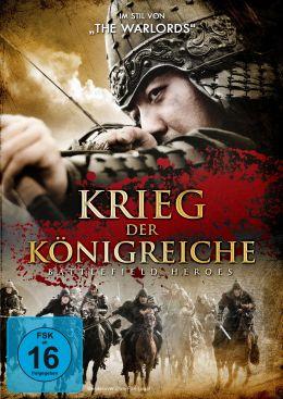 Krieg der Königreiche
