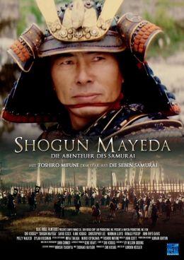Shogun Mayeda - Die Abenteuer des Samurai