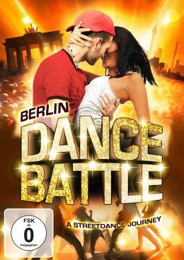 Berlin Dance Battle 3D