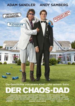 Der Chaos-Dad - Hauptplakat