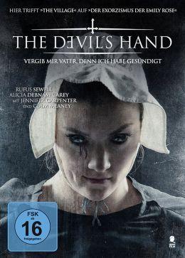 The Devil's Hand - Vergib mir Vater, denn ich habe...ndigt