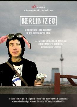 Berlinized