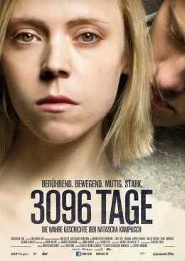 3096 Tage - Hauptplakat