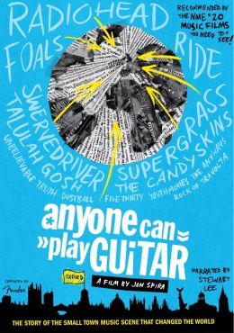 Anyone Can Play Guitar
