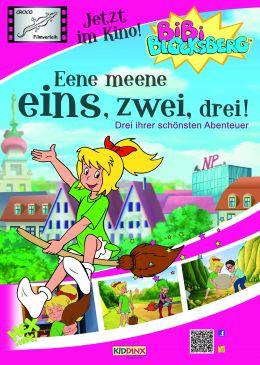 Bibi Blocksberg - Eene Meene Eins, Zwei, Drei