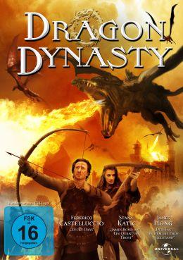 Dragon Dynasty - Kingdom of the Fire Dragons