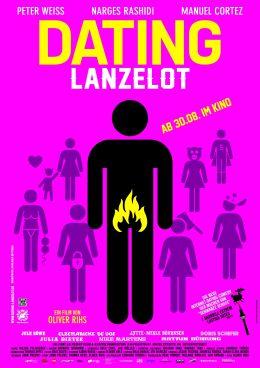 Dating Lanzelot - Plakat