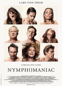 Nymph()maniac 1