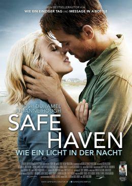 Safe Haven - Wie ein Licht in dunkler Nacht