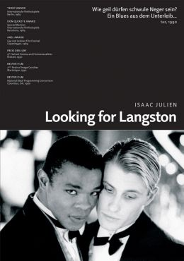 Looking for Langston