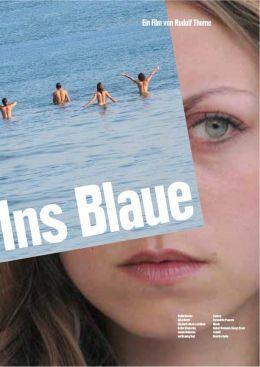 Poster - Ins Blaue