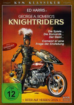 Knightriders - Ritter auf heißen Öfen