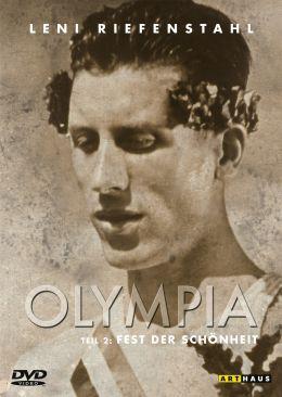 Olympia 2. Teil - Fest der Schönheit