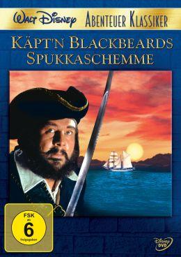 Käpt'n Blackbeards Spuk-Kaschemme