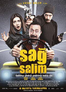 Sag Salim - Unverletz