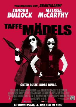 Taffe Mädels - Hauptplakat