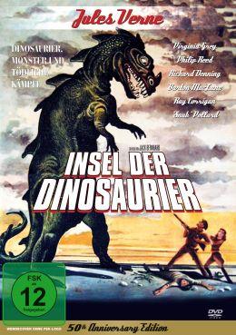 Insel der Dinosaurier