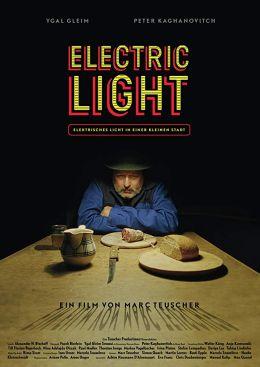 Electric Light - Elektrisches Licht in einer kleinen Stadt