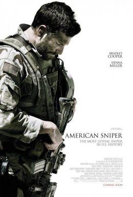 Der Scharfschütze -  Bradley Cooper