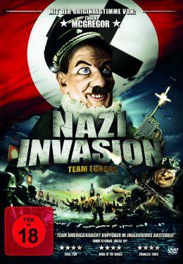 Nazi Invasion
