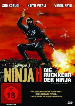 Ninja 2 - Die Rückkehr der Ninja