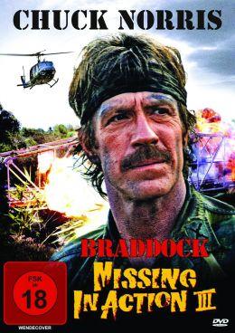 Braddock Missing in Action III