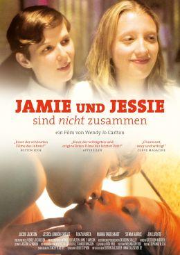 Jamie und Jessie sind nicht zusammen