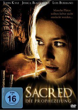 Sacred - Die Prophezeiung