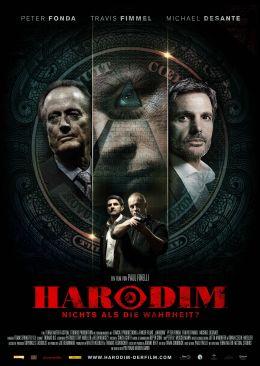 Harodim - Nichts ist wie es scheint