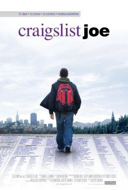 Craigslist Joe