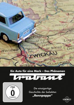 Ein Auto für eine Mark - Das Phänomen Trabant