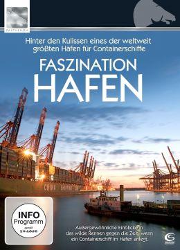 Faszination Hafen