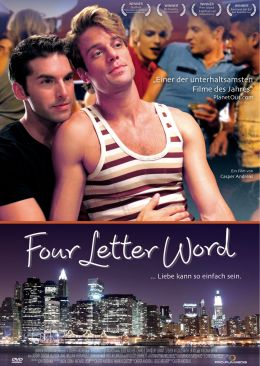 A Four Letter Word ... Liebe kann so einfach sein