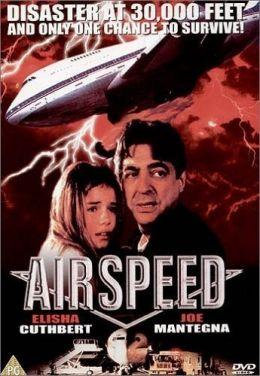 Airspeed - Rettung in letzter Sekunde