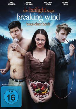 Die Beilight Saga - Breaking Wind Bis(s) einer heult!