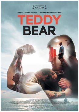 Teddy Bear - Poster