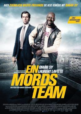 Ein MordsTeam - Poster