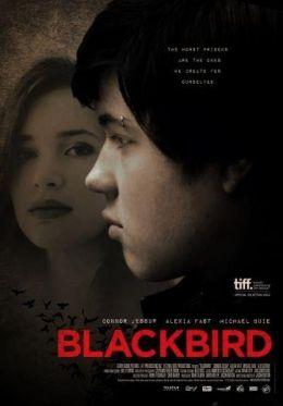Blackbird - Poster