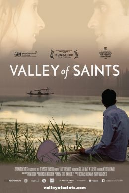 Valley of Saints - Poster
