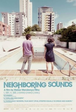 Neighboring Sounds - Plakat