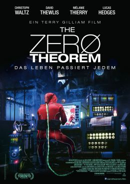 The Zero Theorem