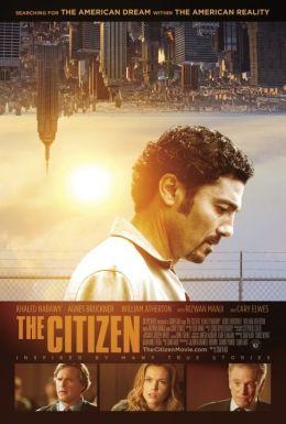 The Citizen - Plakat