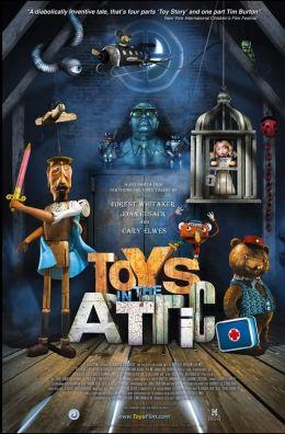 Toys in the Attic 2012
