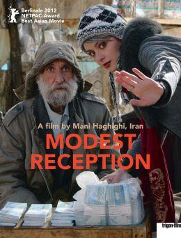 Modest Reception - Paziraie Sadeh